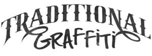 Traditional Graffiti
